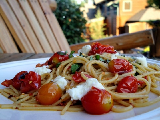 Linguine Recipes - Easy Recipes for Linguine Pasta