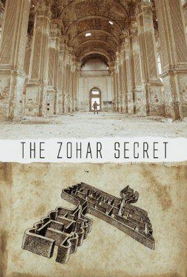 "FREE MOVIE ""The Zohar Secret 2016""  film rarBG high definition butler BDRemux EZTV HD"