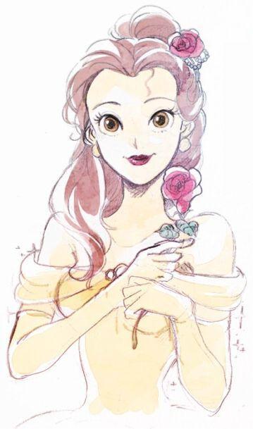 お姫様になりたいの♡憧れのディズニープリンセスになりきれるウェディングフォトの撮り方まとめ♡にて紹介している画像