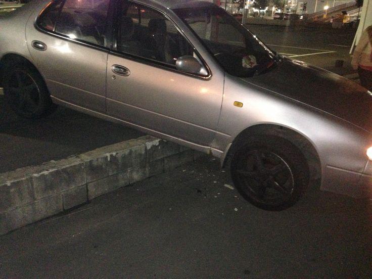 Nice Parking!