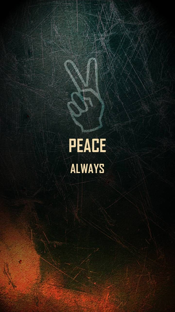 Download Peace Wallpaper By Sabb97 A2 Free On Zedge Now Browse Millions Of Popu In 2021 Phone Wallpaper For Men Cool Wallpapers For Phones Anime Wallpaper Iphone