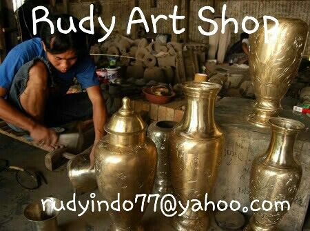 Rudy Bronze Art Shop