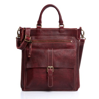 Roots - Downtown Satchel-ranger