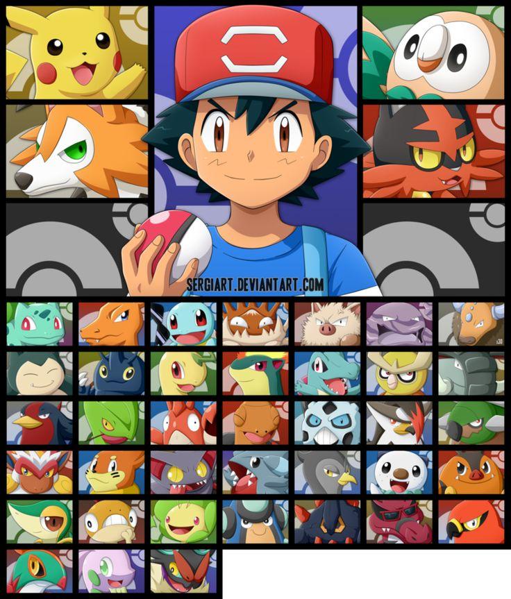 Epic Workout Monster Highlights: 838 Beste Afbeeldingen Van Epic Pokemon