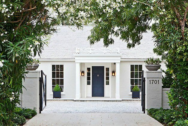 Gweneth Paltrow Home