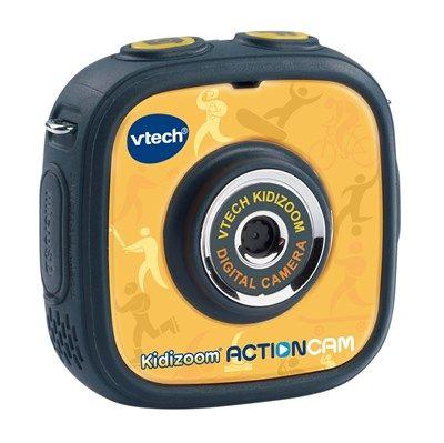 Vtech 170705 Kidizoom Action Cam moins cher en ligne chez Priceminister, Amazon, Ebay, Shopping, King Jouet. Vtech 170705 prix en ligne.