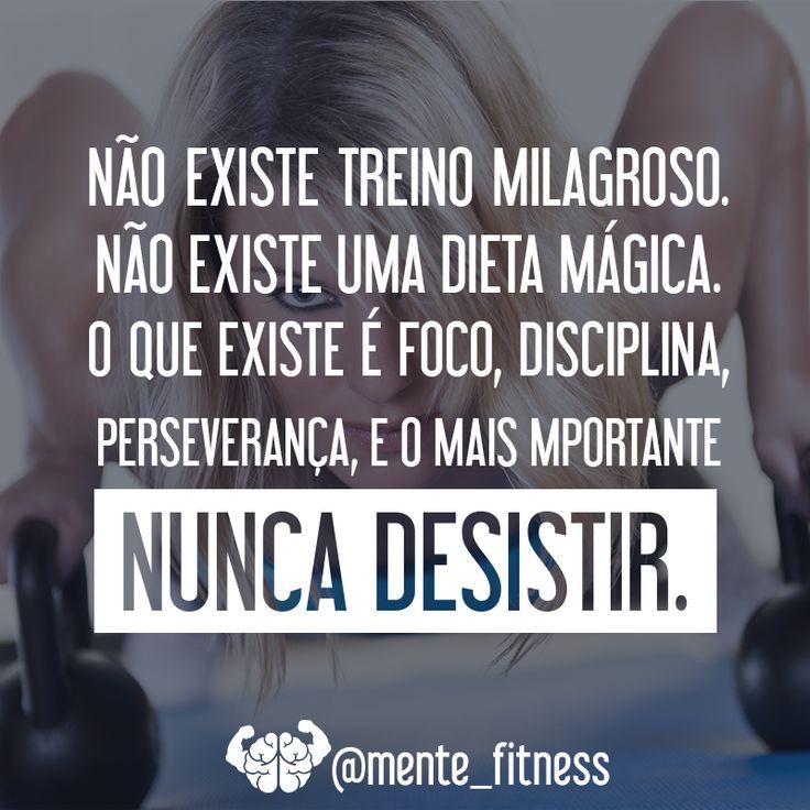 #mentefitness #fitness #inspiracao #motivacao