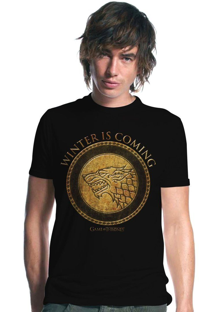 Game of Thrones - Winter is Coming  |  £19.99 with FREE standard UK delivery.  |  #GameofThrones #HBO #geek