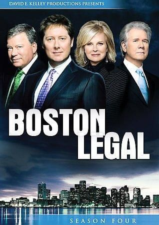 BOSTON LEGAL, a wry courtroom television show that walks the line between drama and comedy, is the creation of perennial hit-maker David E. Kelly (ALLY MCBEAL, PICKET FENCES). The series revolves arou