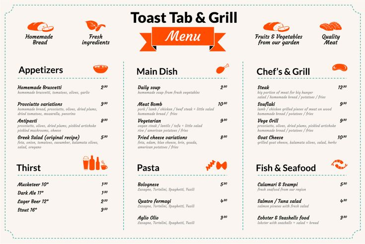 Are you using menu engineering to your advantage? Increase menu item profit and popularity by following these steps when outlining a new menu design.