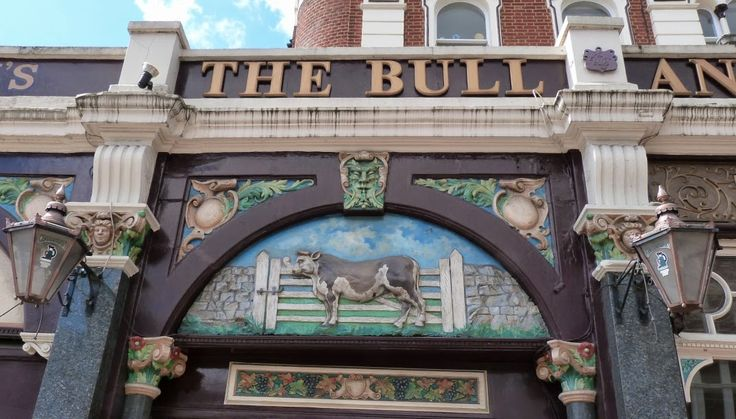 Bull and Gate, Kentish Town, London