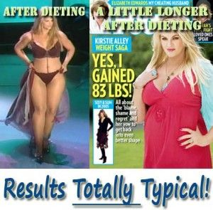 It's not just the psychological battering that comes with the yo-yo dieting. It's the physical complications that few talk about. Get to the truth of both sides of the deadly ladder - click on through to read Golda Poretsky's revealing post. << 95% of diets don't work ... give HAES a try for intuitive eating and body movement :): Ladder, Healthy Weights Loss, Thinspokil Stopdiet, Didn T Signs, Rapid Healthy, Reveal Posts, Truths, Yo Yo Diet, Weightloss