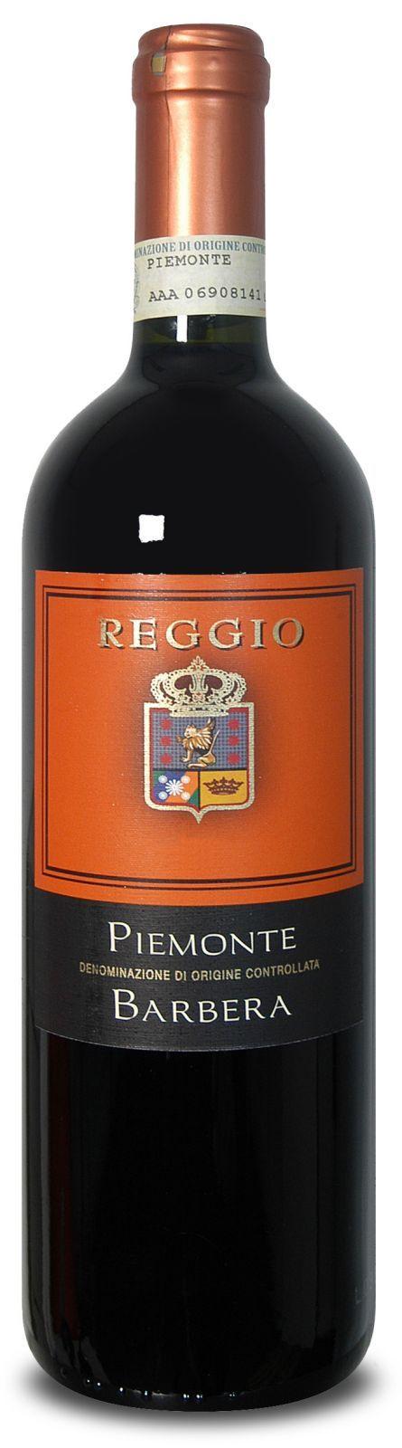 Nur für kurze Zeit der Qualitätswein aus Italien Reggio Barbera – Piëmonte DOC für 1,99€(2,65€/l)