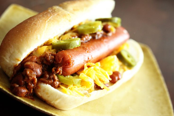 Chili Dogs- great with Pioneer Woman's simple chili   Beef ...