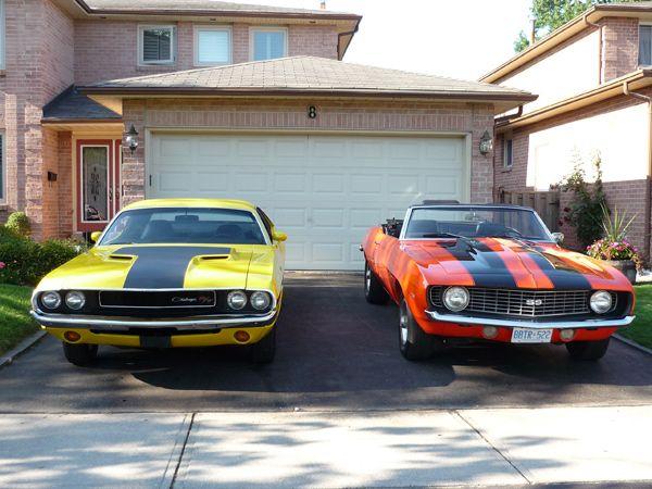 1969 Dodge Challenger | 1969 dodge challenger rt - automocion.pintto.net