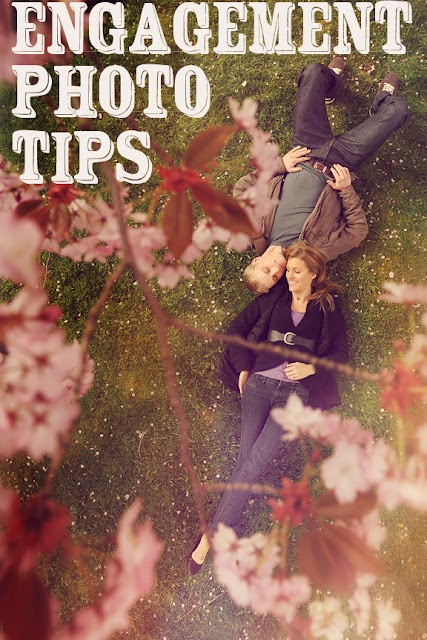Engagement Photos Tips