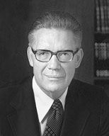 The Purifying Power of Gethsemane by Elder Bruce R. McConkie
