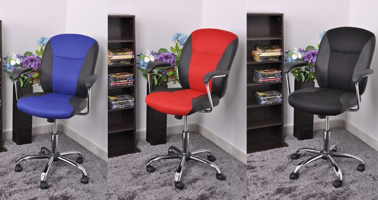Black Ergonomic Office Chairs Buy Office Chair Black Contemporary office chair Online - Modern Office Chairs On Sale Best Price