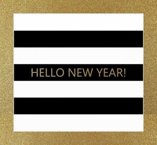 Hello 2015! Happy New Year!