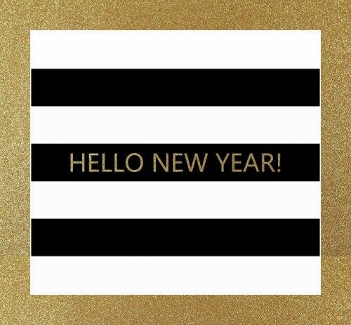 Hello 2015! Happy New Year!
