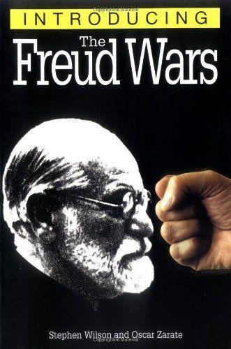Introducing Freud Wars by Stephen Wilson. Save 1 Off!. $12.86. Author: Stephen Wilson. Publisher: Icon Books (January 14, 1999). Series - Introducing. Publication: January 14, 1999