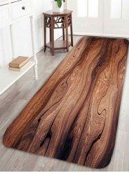 Goodgrain Large Kitchen Bathroom Floor Area Rug - BROWN