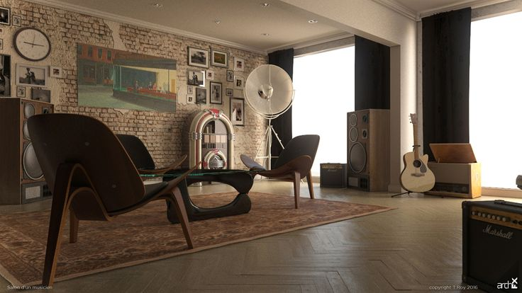 Portfolio – ArchFX – ARCHITECTURE • DESIGN • 3D • VR 360°