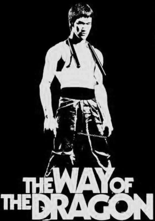 Bruce Lee - Way of the Dragon (Return of the Dragon)