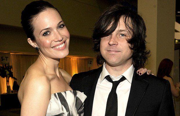 Mandy Moore And Ryan Adams Divorce Gets Heated Over Pets