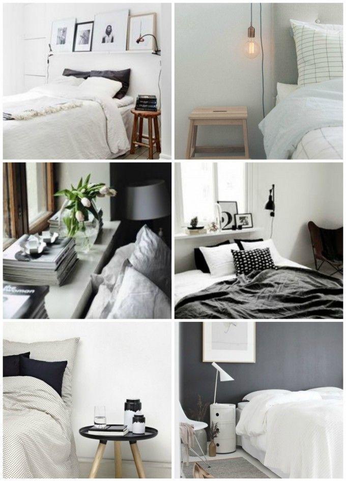 Boliginspiration: soveværelse