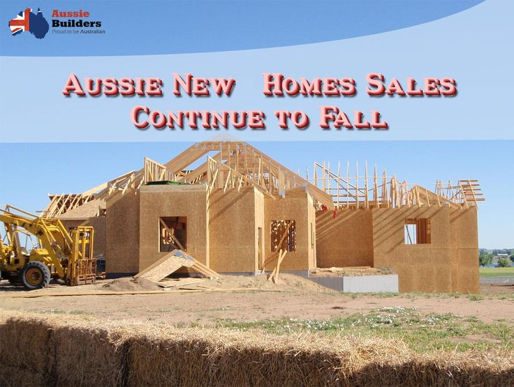 Aussie new #Home sales continue to fall... Give a read to complete news from here...
