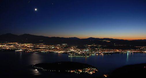 Ρομαντικά Ιωάννινα... www.nantinhotel.gr #Visitioannina #Romanticcity #Nantinhotel #Ioannina #Greece