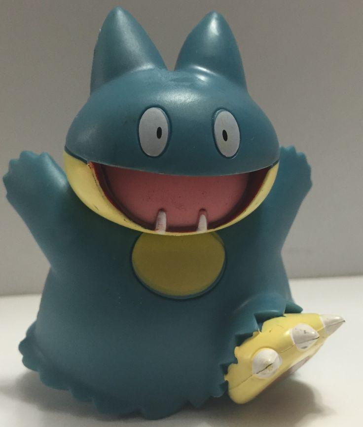 (TAS031114) - Nintendo Pokemon Toy Figure -