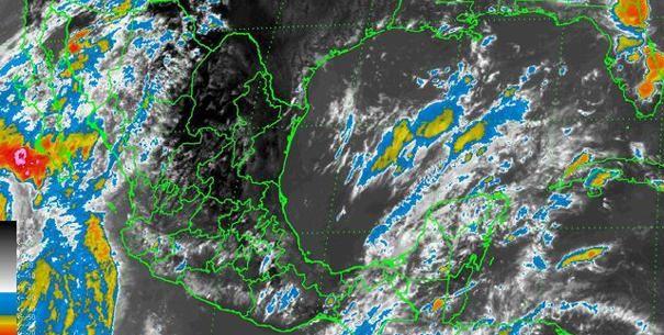 Linda se intensifica y se convierte en Huracán categoría 3 en la escala Saffir-Simpson