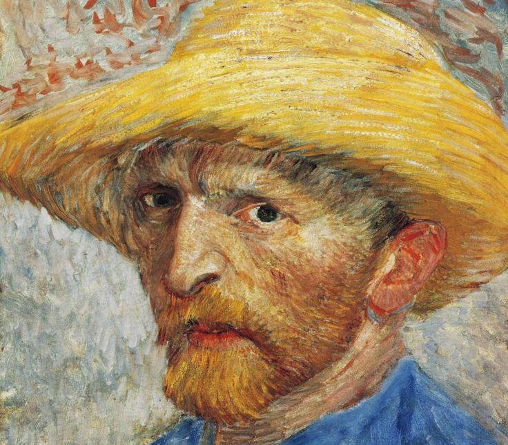 Говорит и показывает: цитаты Винсента Ван Гога о нормальности, безумии и цвете душевного пыла