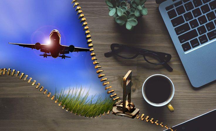 Flüge günstig und einfach buchen! Ohne versteckte Kosten!