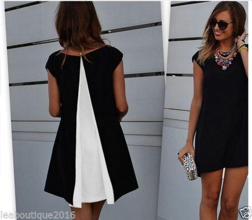 Robe-Black-White