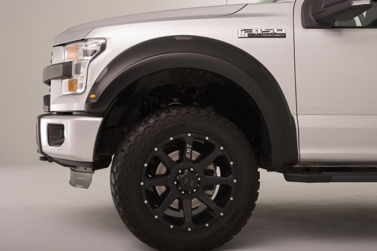 Truck Tires And Wheel Packages
