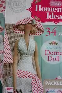 tilda doll patterns free - Yahoo! Image Search Results