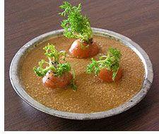 grow a carrot top on saucer