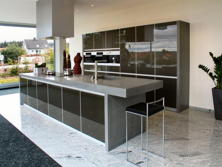 17 best images about kuche kitchen on pinterest steel for Gasbrenner küche