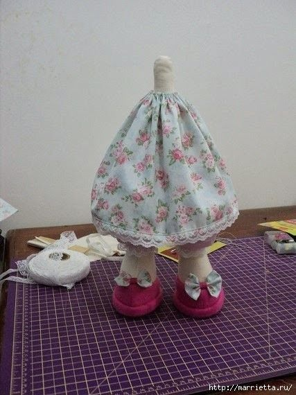 muñeca rusa 4