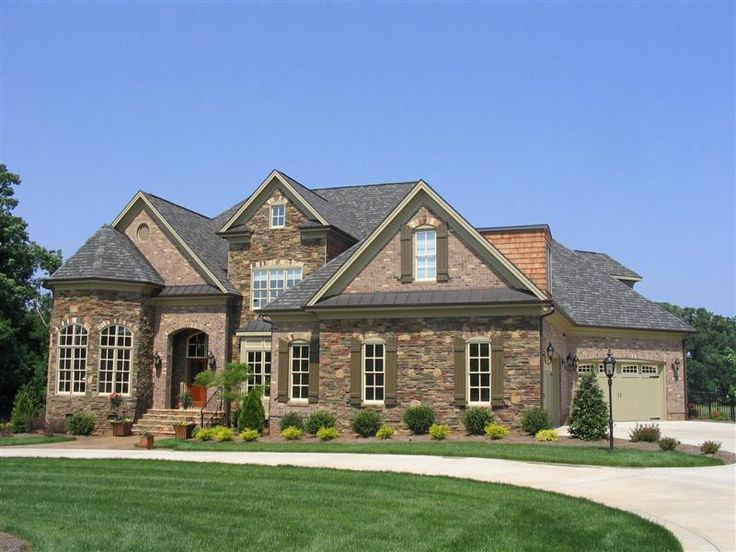 17 best images about brick homes on pinterest brick for Exterior beauty quotes
