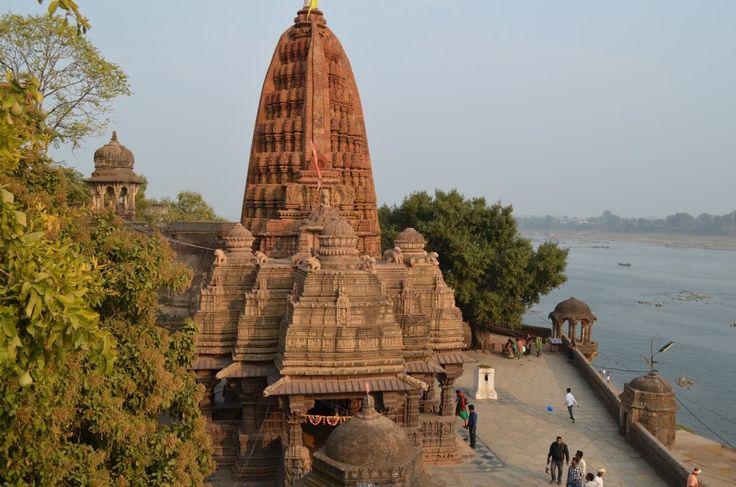 Siddhinath Temple, Nemawar, Madhya Pradesh