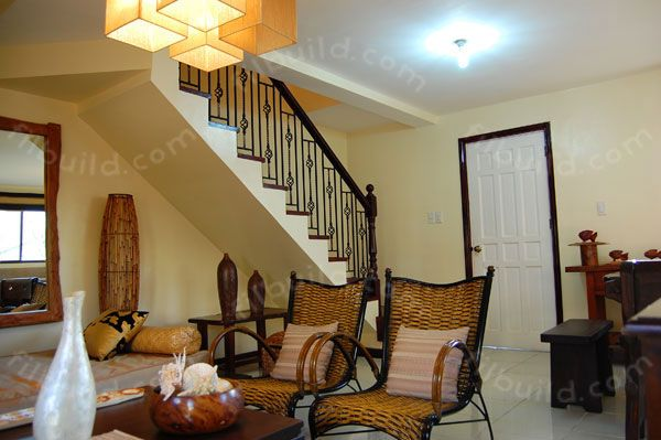 Filipino architect contractor 2 storey house design for A d interior decoration contractor