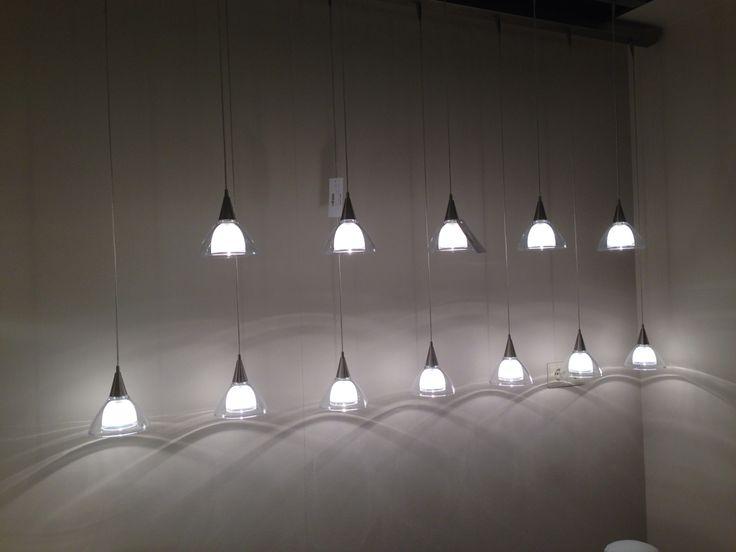 Eettafel lampen, Lampidee in Utrecht