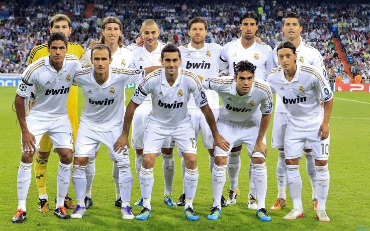 Real Madrid (Cinta)