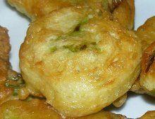 #ricetta del giorno dalla #campania: Pasta cresciuta (o pastacresciute) #buongiorno