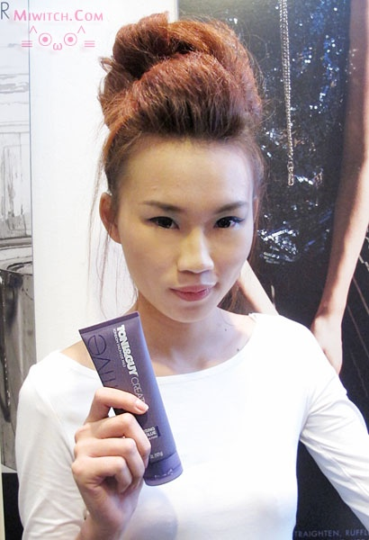 {+} miwitch {+}: Watsons Beauty Day Out - 2013 Spring Colour Report