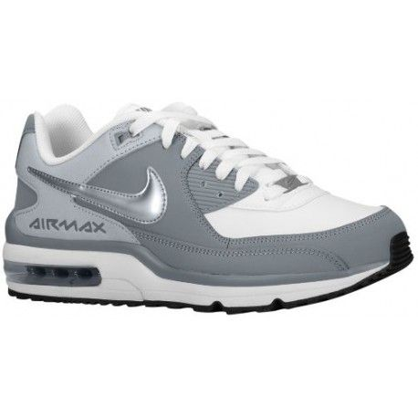 $89.99 nike air max wright grey,Nike Air Max Wright  - Mens - Running - Shoes - White/Cool Grey/Black/Wolf Grey-sku:87974110